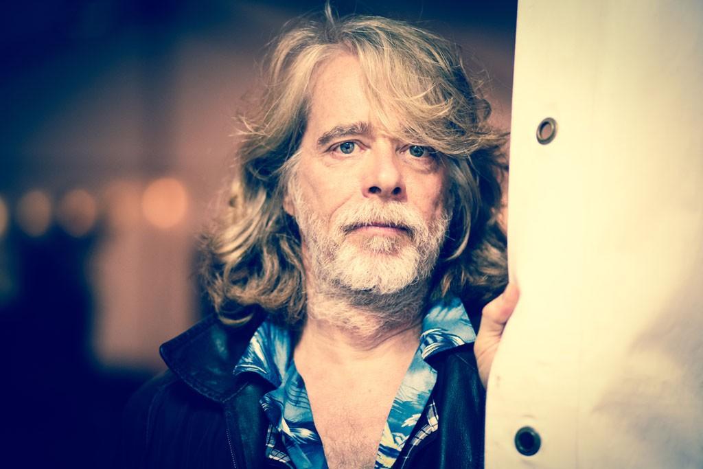 Helge Schneider Konzert in Bochum, Backstage, 2013
